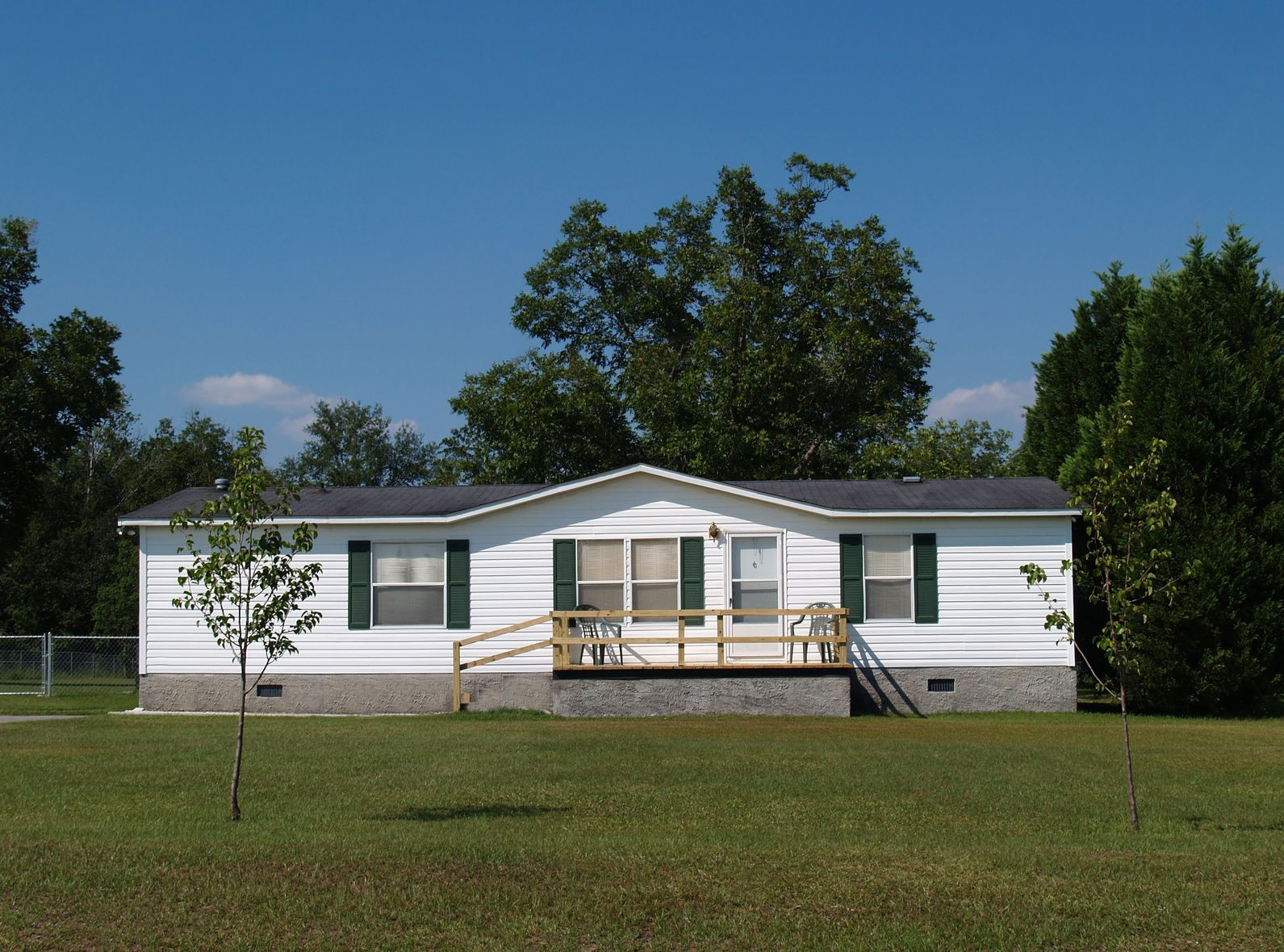 Midland, Odessa, TX. Mobile Home Insurance